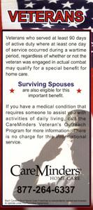 Careminders Home Care Arizona